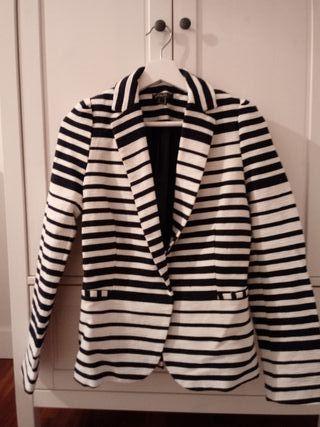 blazer marinero