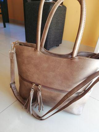 bolsas mujer