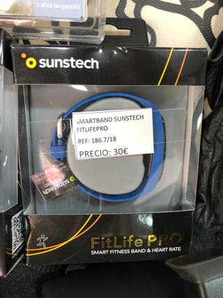 FitLife PRO Sunstech