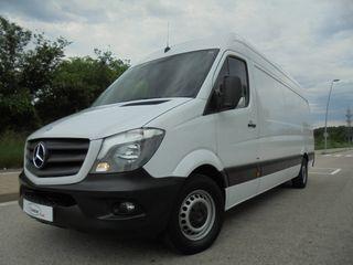 Mercedes-Benz Sprinter 313CDI 129CV*IVA*SEMINUEVA*