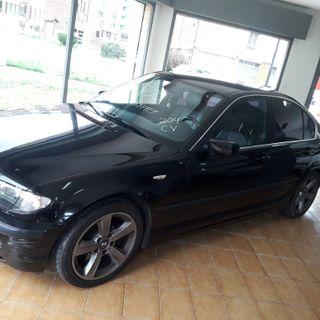 BMW - 330D E46 204CV 6 velocidades
