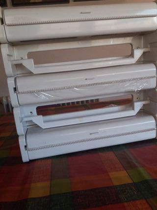 dispensador de papel aluminio, film,e