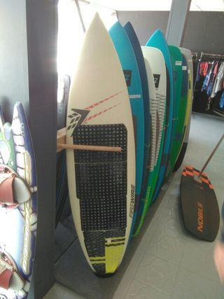 surf kite FireWire 5 11
