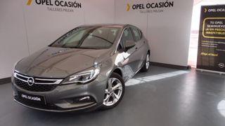 Opel Astra 2017 REF: 2253JXH