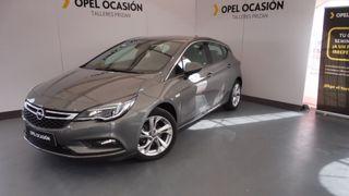 Opel Astra 2017 REF: 1591JXK