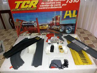 TCR NUEVO del año 82