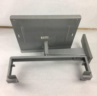 Soporte TV y DVD Ikea