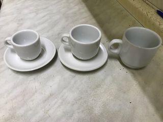 Juego cafe, cafeteria