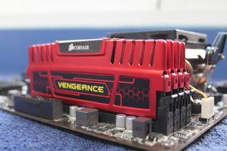 PACK GAMING ASROCK 970+FX 8320+RAM 16GB+DISIPADOR