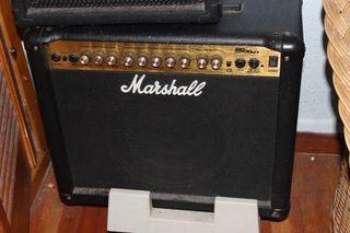 Marshall MG60DFX