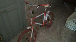 bicicleta bmx panther rabasa