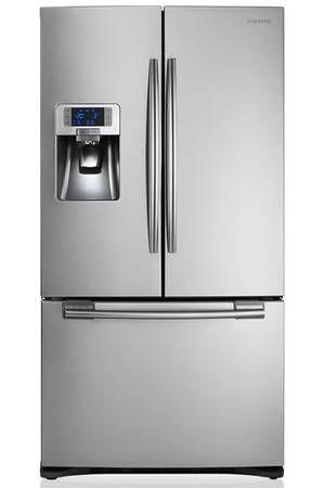 Refrigerador con puertas múltiples SAMSUNG