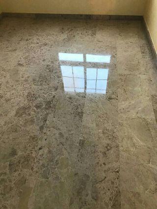 cristalizado, abrillantado de suelos. De 0,8 a 1€