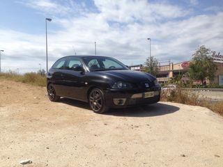 Seat Ibiza 1.9 TDI 160cv CUPRA R