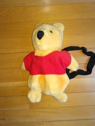 Mochila Winnie Pooh Disney