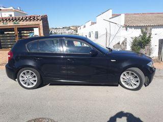 BMW Serie 1 M 2007