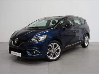 RENAULT Scénic Grand Scénic 1.2 TCe Intens 130