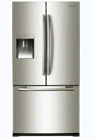 Refrigerador de varias puertas SAMSUNG RF62QEPN