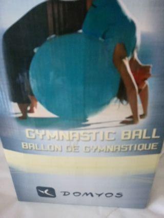 balon hinchable gimnasia Doymos