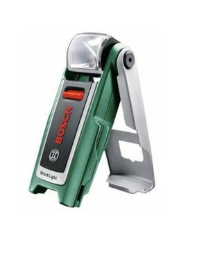 Bosch Linterna WorkLight