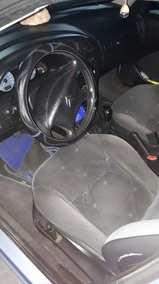 Citroen Xsara 2001 vendo o cambio