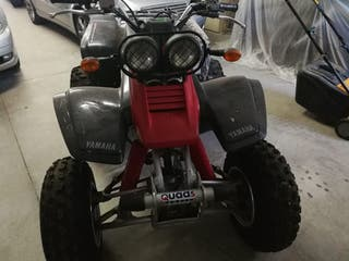 Quad Yamaha warrior 350