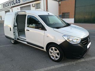 Dacia Dokker VAN 1.6 i GLP (GAS LICUADO PETROLEO)