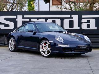 Porsche 911 997 Carrera S 2005