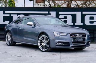 Audi S5 Coupe 3.0 TFSI Quattro S-Tronic