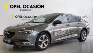 Opel Insignia 2018 impecable