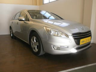 Peugeot 508 SW 1.6HDI Active