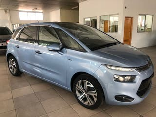 Citroen C4 picasso 2015 Exclusive Diesel