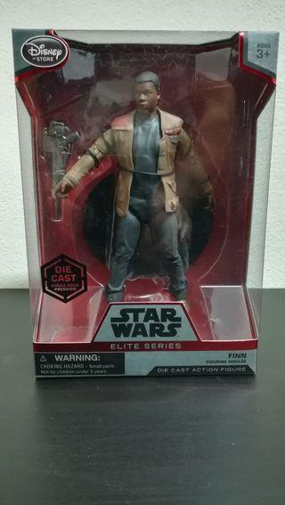 Figura Star Wars serie elite Finn