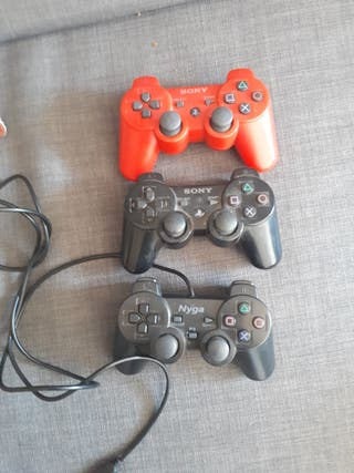 3 mandos play 3