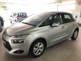 Citroen C4 picasso 2014 Diesel Manual