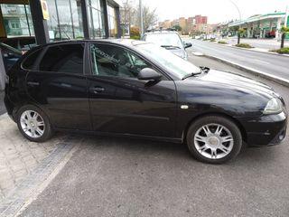Seat Ibiza 2007 1.4 TDI