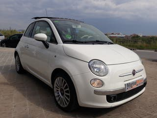 Fiat 500 2010