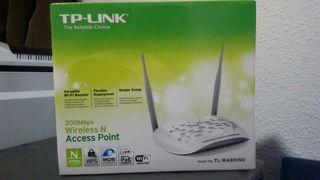 punto de acceso tp-link tl-wa801nd wireless 300mbs