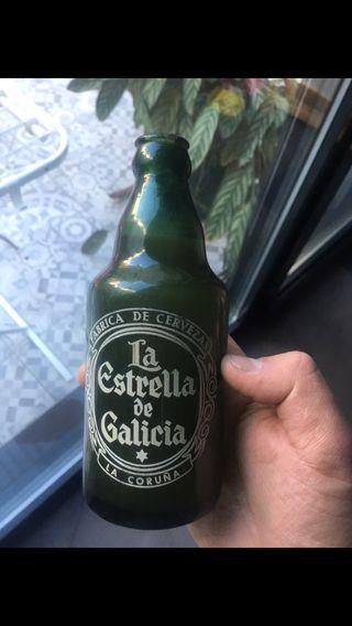 Estrella Galicia Antigua