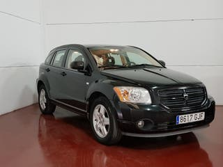 Dodge Caliber TDI 140cv