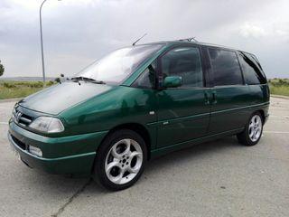 Peugeot 806 ST HDI 2001