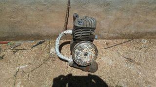 motor mobylette