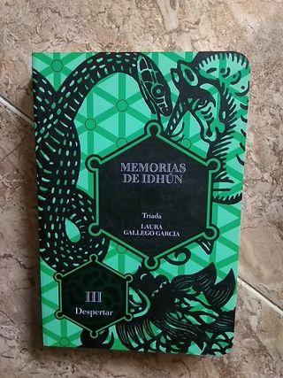 Memorias de Idhun