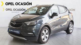 Opel Mokka X 2017 como nuevo