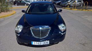 Lancia Thesis 2.4 JTD EXECUTIVE 224cv