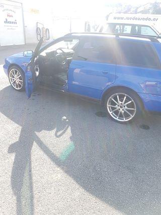 Audi A4 Avant 1.9 tdi 110cv