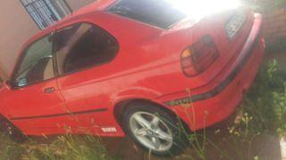 BMW 318 Tds 1996 compac .. MALAGA