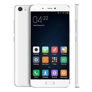 Xiaomi Mi5 no enciende