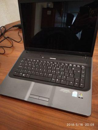 Portátil HP-530
