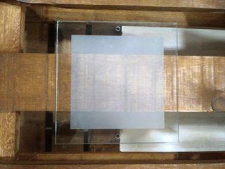 cristal plafon